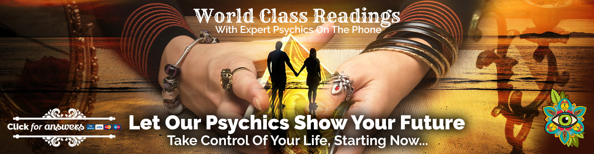 Tarot Phone Readings